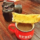"Feeling ""REBEL""lious today and around Orchard area, drop by and visit REBEL Sandwich stote at @111somersetsg ."