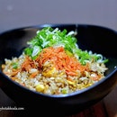 Sakura Ebi Chahan ($11) – River Shrimps Fried Rice is a nice carbo dish to have.
