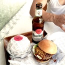Baby Huey Burgers