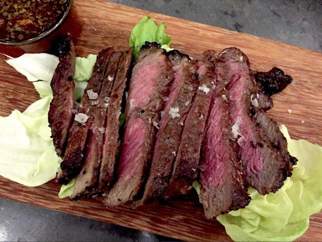 Oven Roasted Angus Beef