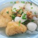 Yummy Handmade Fishballs