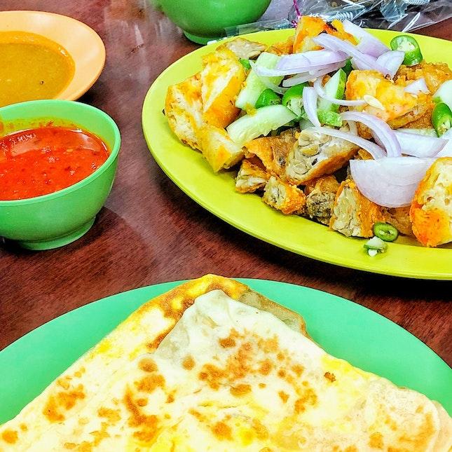 Indian-Muslim Cuisine