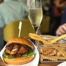 Jazz Brunch • S$98++
