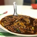 Lor 9 Beef Kway Teow