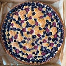 Berry Tart (S$95 for Whole)