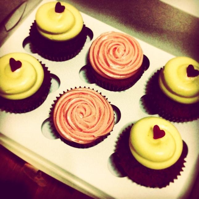 sweet treats with love