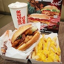 Burger King (Compass One)