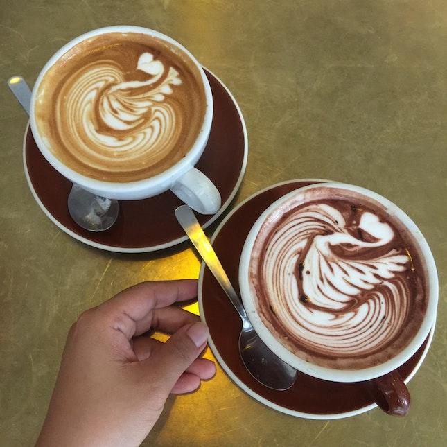 Ever Delicious Coffee