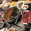 Chaoniu Hot Pot