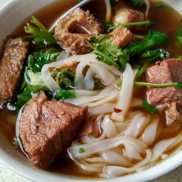 Cheap Thai Food In West Singapore
