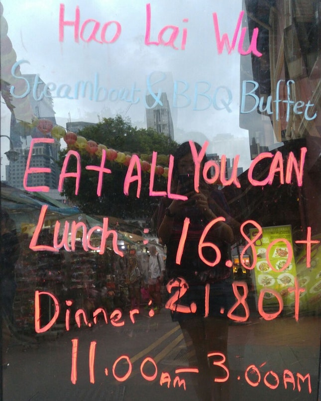 Price List & Opening Hours
