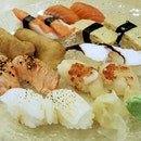 Sushi Goshin (VivoCity)