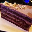 Very Dry Cake