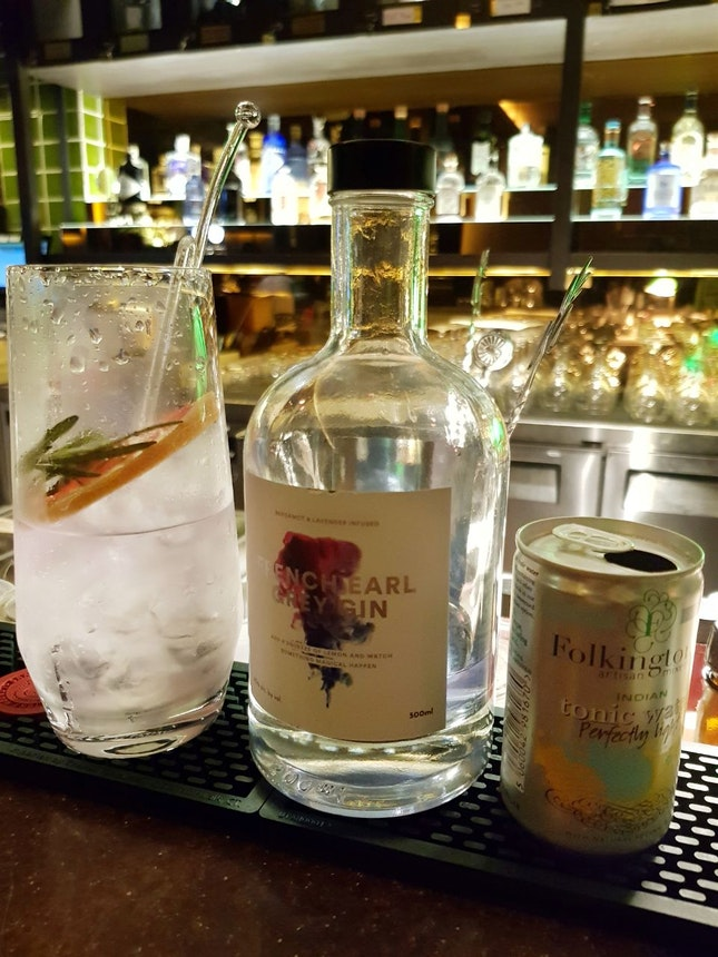 Great G&T Recommendation!