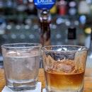 No.5 Emerald Hill Cocktail Bar