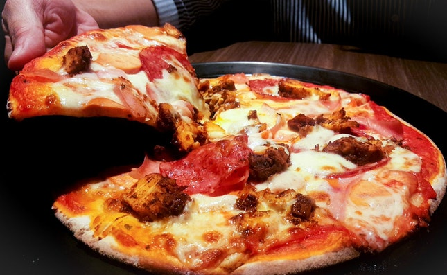 Misto Carne ($23)