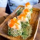 Lobster Salad Roll ($10.80)