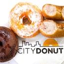 #donutworrybehappy
