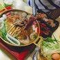 Sedap Thai (Berseh Food Centre)