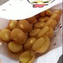 Hong Kong Egglets