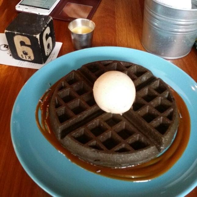 Fat Cat Waffles