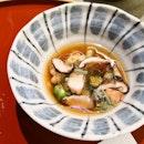 Ishinomaki Grill & Sake (Palais Renaissance)