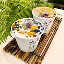 Nine Fresh Desserts Taiwan (Plaza Singapura)