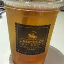 Cold Brew Tea (Earl Grey)