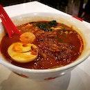 I ❣️Malaysian Food  Penang Prawn Mee (RM9.55) Yong Kee Penang Char Kuey Teow (S) - RM 9.55 Pudu Barbeque Roasted Duck Rice (RM10.60)  #malaysiaboleh #malaysiadelights #fourseasonplacekl #prawnmee #charkueyteow #roastedduckrice #ducklicious #burpple #burpplekl