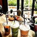 The Birder's Lodge Café & Grill