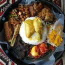 Ambeng Cafe