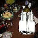 Red Wine: Layer Cake Cabernet Sauvignon, California