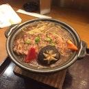 Oroshi steak, @ichibanboshi.sg.