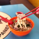 L32 Handmade Noodles