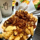 ShackMeister Fries