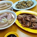 1 of my fav bak tuk teh stall!!