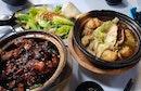 Restoran Kee Hiong Klang Bak Kut Teh