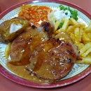 Chef Hainanese Western Food (Tanglin Halt Food Centre)