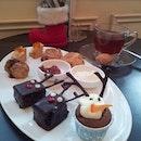 Xmas High Tea @dtccsg #dtccsg #tccsg #tcc #theconnoisseurconcerto #sgcafe #sgcafes #cafehunt #cafehoppingsg #whati8today #burpple #openricesg #sgig #igsg #instasg #sgfoodies #sgigfoodies #instafood #onthetable #foodphotography #foodstagram