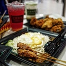 CRAVE Nasi Lemak (City Square Mall)
