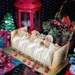 [Christmas @ db Bistro & Oyster Bar] .