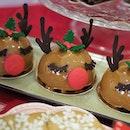 [Christmas - Cake Avenue] .