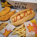 Carl's Jr., established 1941 from California, has long been considered as the destination for real burger lovers who crave for authentic, chargrilled, best-in-class American burgers.