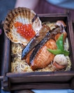 @unagiyaichinoji the 125-year-old unagi speciality restaurant unveiled their first Seasonal Autumn Menu available only in the month of Sept and Oct 2018.