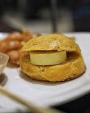 "AquaMarine @marinamandarinsg ""Old School Hong Kong Delights Buffet""!starts from $60.00++ per pax / Dinner from $73.00++."