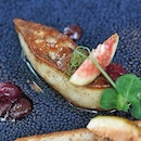 New Menu from Racines @sofitelsingaporecitycentre featuring the Foie Gras in both French and Chinese style: .