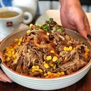 Monster Beef Bowl (牛魔碗) - $42.00++ .