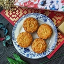 Heavenly Mooncakes by Demon Chef Alvin Leung @15stamford .