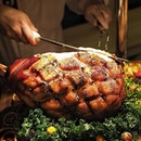 @rasasentosa Christmas Eve Mega Dinner Buffet 24 Dec 2019 (6pm to 10pm) .