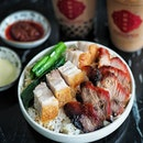 @kamsroast_sg collaborates with @joy_luck_teahouse to launch the authentic milk tea bythe renowned Kam Kee Café.
